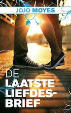 De laatste liefdesbrief - Jojo Moyes (ISBN 9789032514655)