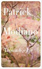 Trouwboekje - Patrick Modiano (ISBN 9789021459240)