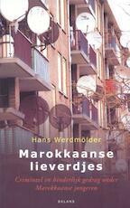 Marokkaanse lieverdjes - H. Werdmolder (ISBN 9789050186865)