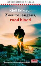 Zwarte leugens, rood bloed - Kjell Eriksson (ISBN 9789044525243)