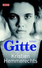 Gitte - Kristien Hemmerechts (ISBN 9789044519914)