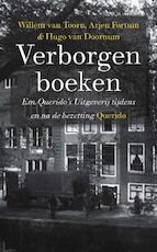 Verborgen boeken - Willem van Toorn, Arjen Fortuin, Hugo van Doornum (ISBN 9789021458083)