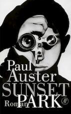 Sunset Park - Paul Auster (ISBN 9789029573504)