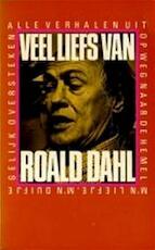 Veel liefs van Roald Dahl - Roald Dahl, Else Hoog (ISBN 9789029018104)