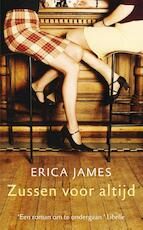 Zussen voor altijd goedk.ed. - Erica James (ISBN 9789032505110)