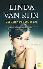 Voetbalvrouwen - Linda van Rijn (ISBN 9789460681530)