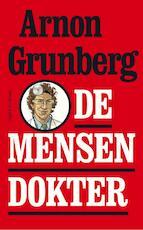 De mensendokter - Arnon Grunberg, Iki Freud (ISBN 9789038894393)