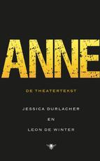 Anne - Jessica Durlacher, Leon de Winter (ISBN 9789023489856)