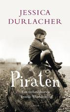 Piraten (set 6 ex.) - Jessica Durlacher