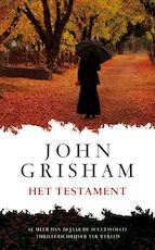 Het testament - John Grisham (ISBN 9789022995617)