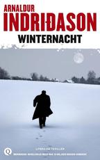 Winternacht - Arnaldur Indridason (ISBN 9789021456690)