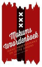Mokums woordenboek - Hans Heestermans, Ditte Simons (ISBN 9789035141865)