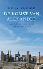 De komst van Alexander