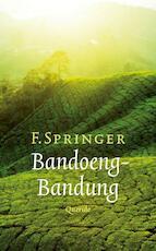 Bandoeng-Bandung - F. Springer