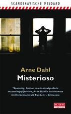Misterioso - Arne Dahl (ISBN 9789044522587)