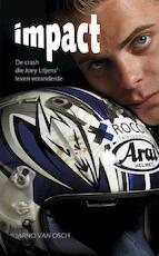 Impact - Jarno van Osch (ISBN 9789080960190)