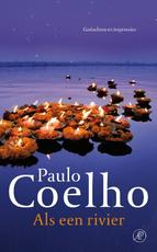 Als een rivier - Paulo Coelho (ISBN 9789029585033)