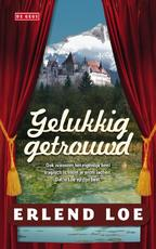 Gelukkig getrouwd - Erlend Loe (ISBN 9789044517323)