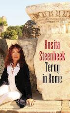 Terug in Rome - R. Steenbeek