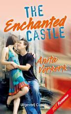 The enchanted castle - Anita Verkerk