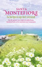Schelpen op het strand - Santa Montefiore (ISBN 9789460238765)