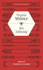 Mrs Dalloway - Virginia Woolf (ISBN 9789023492023)