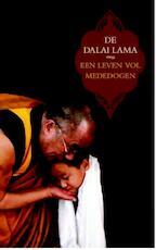 Een leven vol mededogen - Dalai Lama (ISBN 9789045308142)