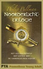 Noorderlichttrilogie - Philip Pullman (ISBN 9789044621976)