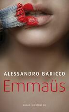 Emmaus - Alessandro Baricco (ISBN 9789023472322)