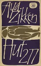 Hut 277 - Aya Zikken (ISBN 9789038897554)
