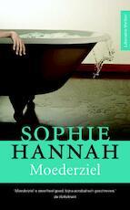 Moederziel - Sophie Hannah (ISBN 9789032511852)