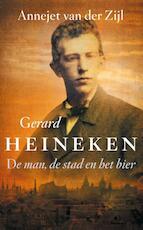 Gerard Heineken - Annejet van der Zijl (ISBN 9789021455563)