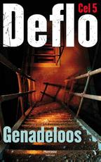 Genadeloos - Deflo (ISBN 9789460413292)