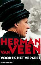 Voor ik het vergeet - Herman van Veen (ISBN 9789038894744)