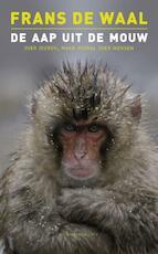 De aap uit de mouw - Frans de Waal (ISBN 9789025436438)