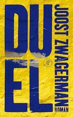 Duel - Joost Zwagerman (ISBN 9789029575690)