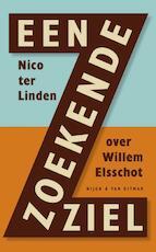 Een zoekende ziel - Nico ter Linden (ISBN 9789038894201)