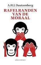 Rafelranden van de moraal - A.H.J. Dautzenberg (ISBN 9789025440985)