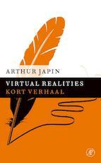 Virtual realities - Arthur Japin (ISBN 9789029591195)
