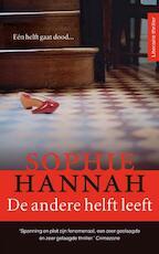 De andere helft leeft - Sophie Hannah (ISBN 9789032515058)
