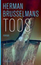 Toos - Herman Brusselmans (ISBN 9789044619331)
