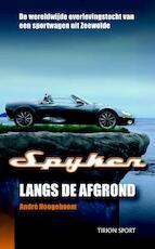 Spyker - André Hoogeboom (ISBN 9789043912846)