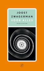 Voor alles - Joost Zwagerman (ISBN 9789029592857)