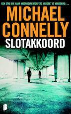 Slotakkoord - M. Connelly (ISBN 9789460233098)
