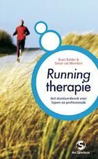 Runningtherapie - Bram Bakker (ISBN 9789029580250)