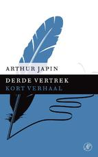 Derde vertrek - Arthur Japin