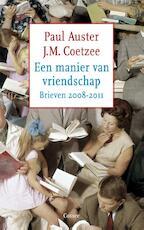 Een manier van vriendschap - J.M. Coetzee (ISBN 9789059363823)