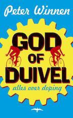 God of duivel - Peter Winnen (ISBN 9789400403468)