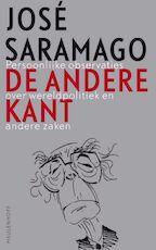 De andere kant - José Saramago (ISBN 9789460927409)