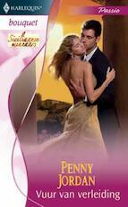 Vuur van verleiding - Penny Jordan (ISBN 9789461700087)